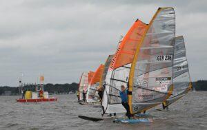 Internationale Deutsche Meisterschaft und German Masters 2020 der Raceboards
