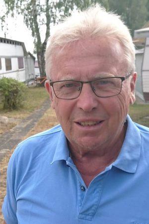 Kalle Hoppe